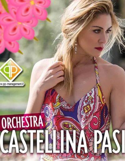 Orcherstra Castellina Pasi