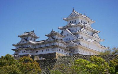 Racconto di Viaggio in Giappone – Himeji