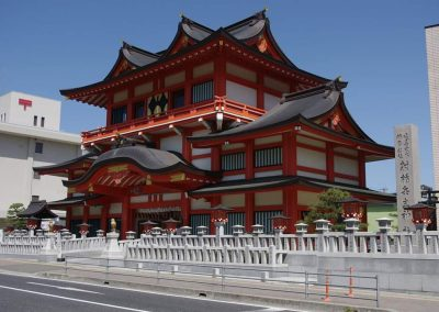Tempio Shintoista