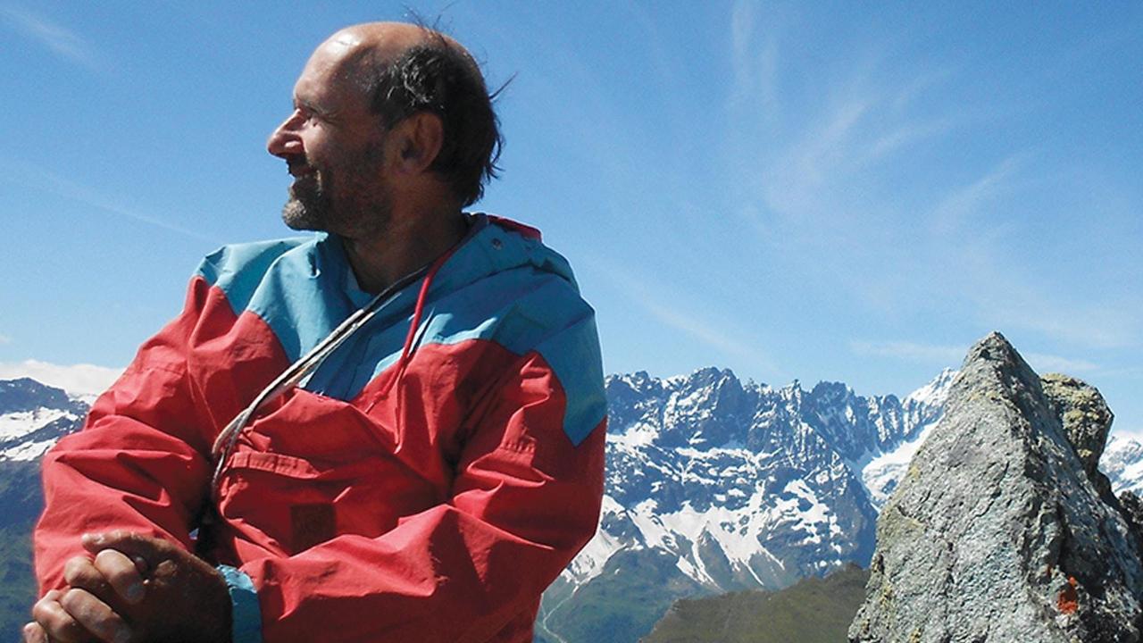 Enrico Camanni