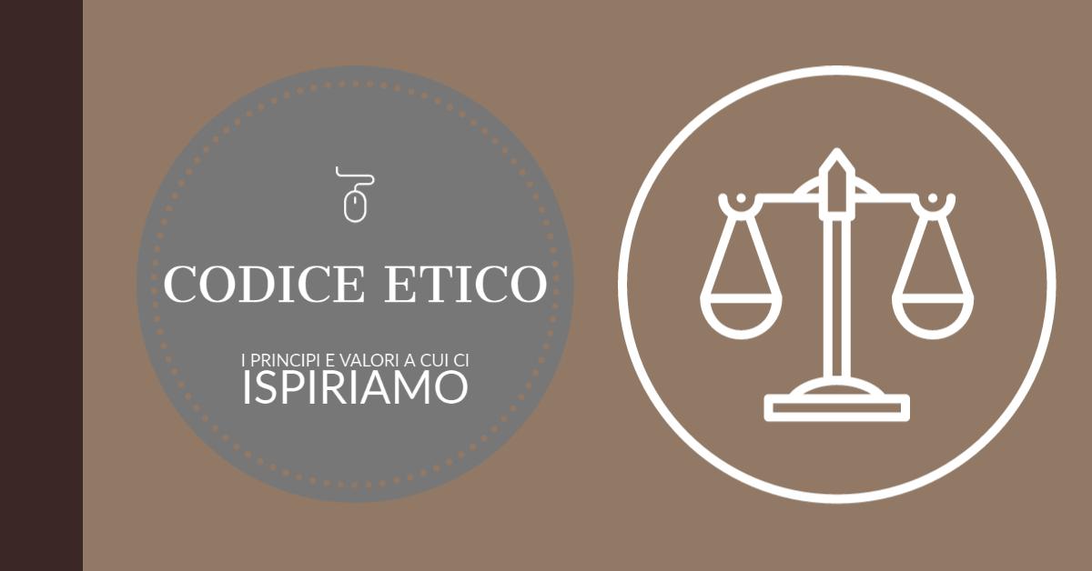 Codice Etico Pmpromotion