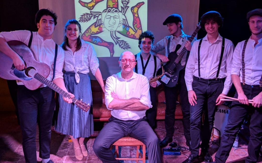 La mia Trinacria – Teatro Ragazzi