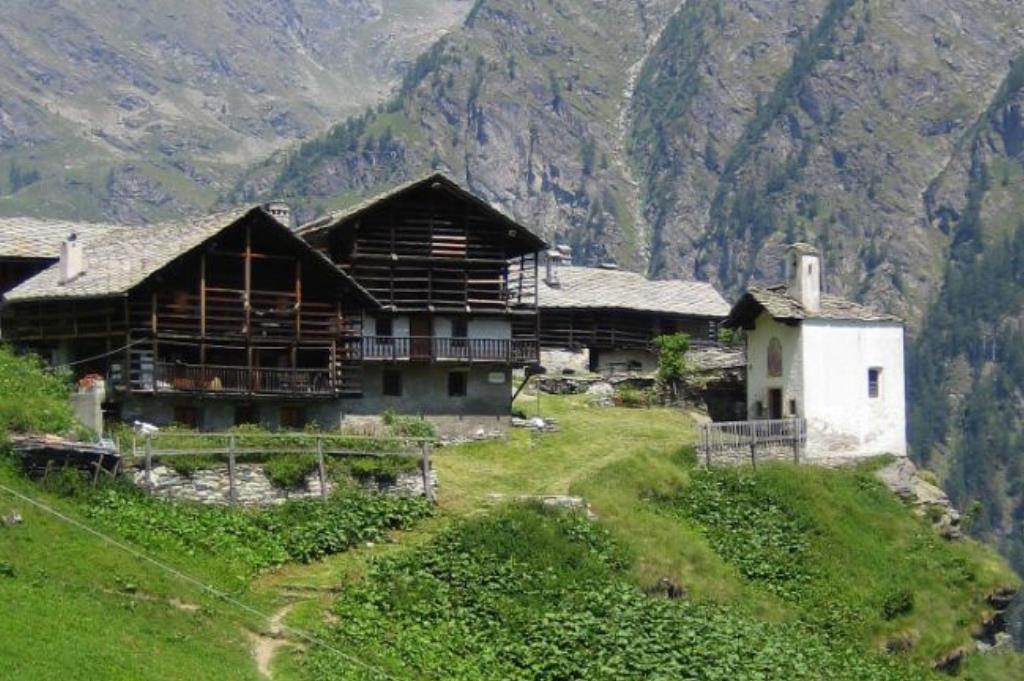 Grosso Alpenzu