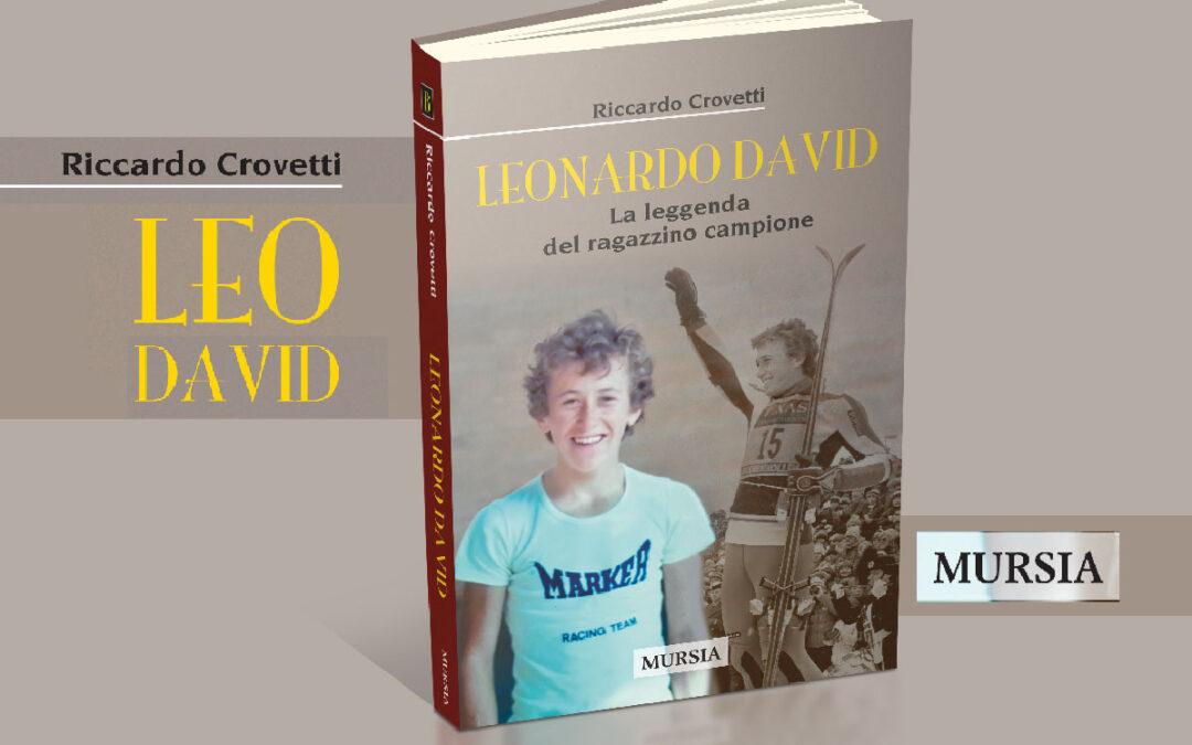 Presentazione libro di Riccardo Crovetti
