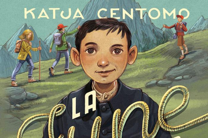 """Un'estate in Biblioteca- Presentazione libro – """"La Fune d'Acciaio"""""""