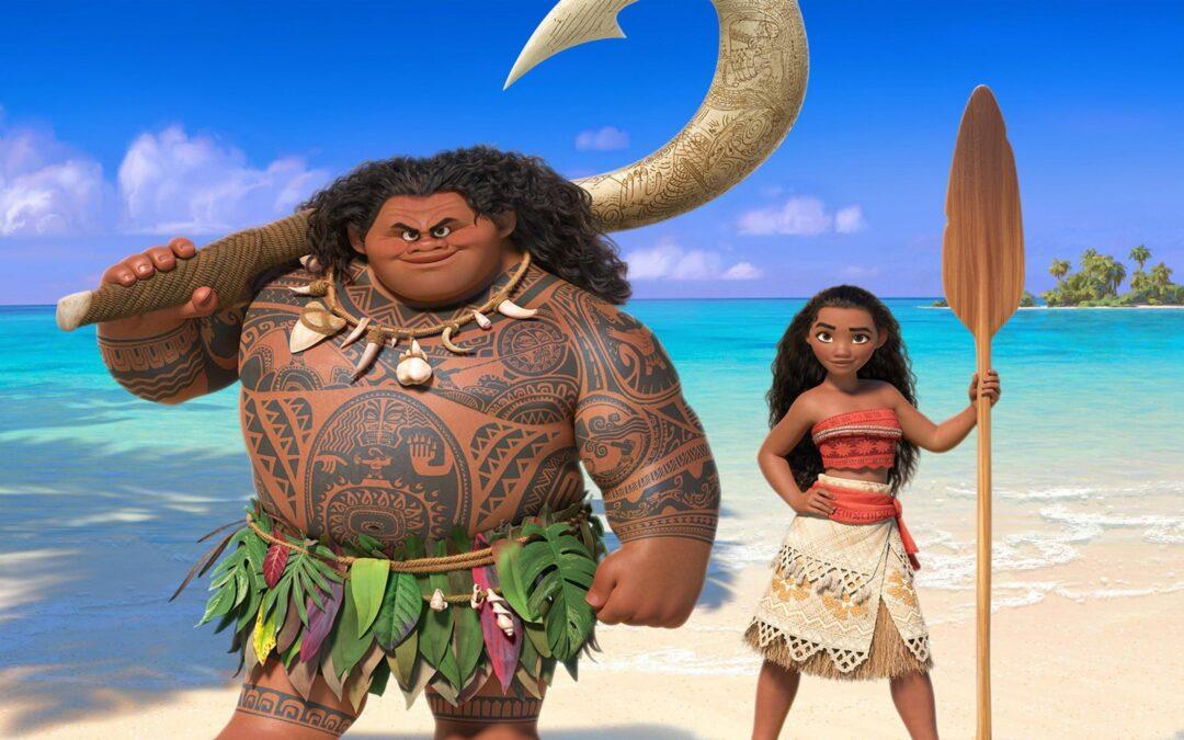 Cinema sotto le Stelle – Oceania